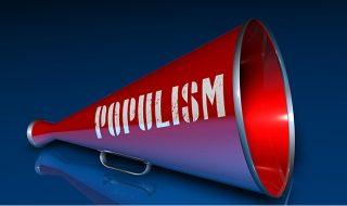 Rechtspopulisme en de media in de Benelux