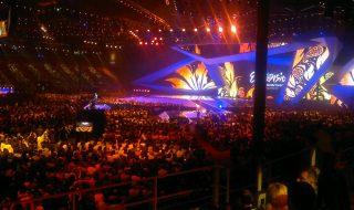 De wetenschap achter het Eurovisie Songfestival: Vriendjespolitiek?