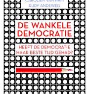 """KNAW-conferentie: """"De wankele democratie. Heeft de democratie zijn beste tijd gehad?"""""""