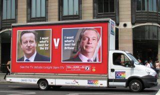 Waar op te letten in de laatste dagen van de Brexit-campagne?