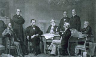 Het Amerikaanse slavernijverleden is zichtbaar in hedendaagse politieke krachtsverhoudingen