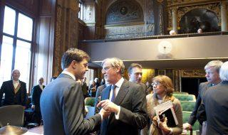 Gaat de Staatscommissie Parlementair Stelsel er wel in slagen het kiesstelsel te veranderen?