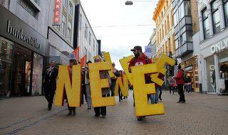 Rutte: landsbelang boven kiezersbelang?