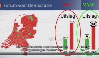 Forum voor Democratie: overdrijven met statistiek