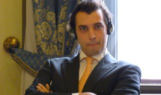 Het probleem van Thierry Baudet