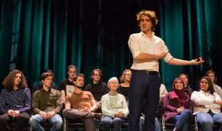 Rood licht voor GroenLinks: Regeringsdeelname is een te groot risico