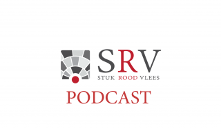 Stuk Rood Vlees Podcast, episode 35 – Boris and Brexit, with Rob Ford