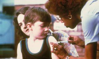 De ongemakkelijke realiteit van de antivaccinatie-beweging