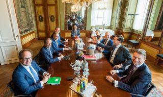 Lange formatie, stabieler kabinet? Economen slaan plank mis