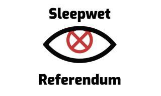Is het referendum een wassen neus?
