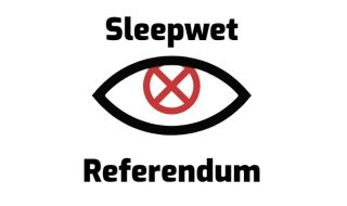 Komt er een Sleepwet-referendum?