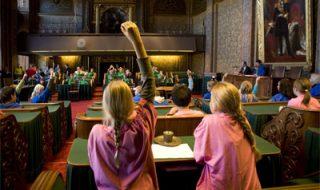 Wetten, wiskunde en werk in het Nederlandse onderwijs: meer economie dan burgerschap