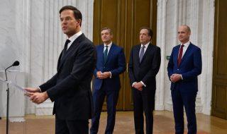 Het is toch 2017?! Genderbalans in Nederlandse kabinetten
