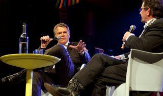 Parool verkoopt gebakken lucht na Amsterdamse burgemeesterspeiling