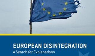 Hoe de Europese Unie uit elkaar valt