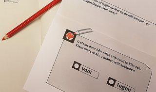 Wat gebeurde er nou bij het Wiv-referendum?