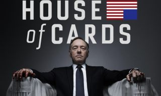 House of Cards of West Wing?