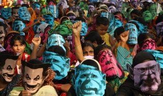 NGO's onder druk? De effecten van overheidsrestricties en repressie op transnationaal activisme