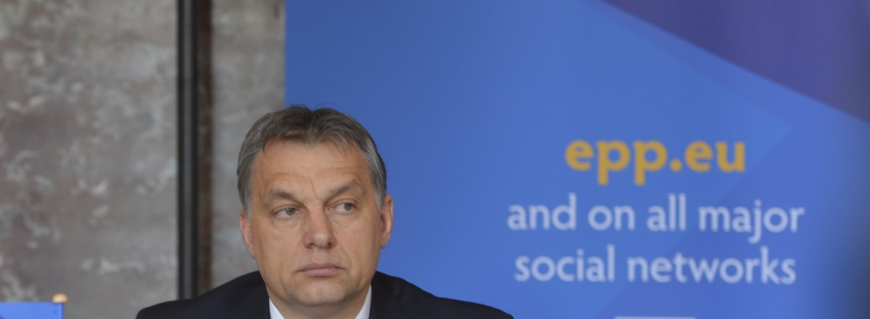 Zwijgt de Europese Volkspartij het 'probleem Orban' dood?