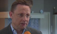 VVD-Kamerlid Han Ten Broeke verklaart miljoenen Nederlanders niet welkom