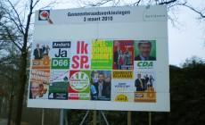Staan raadsleden van lokale partijen dichter bij de burger?