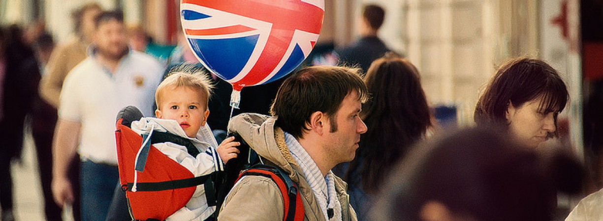 Brexit en Nexit: clash of generations?