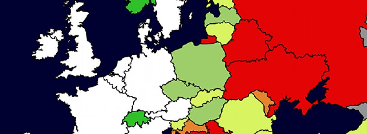 De grenzen van de EU lijken bereikt: Welke landen Nederlanders wel en niet willen toelaten tot de EU
